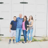 Fabulous Fam of Four {family session}